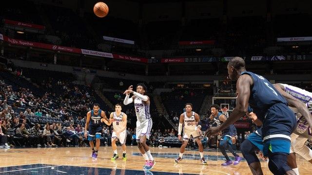 NBA : Un tour de magie pour Fox dans le Top 5