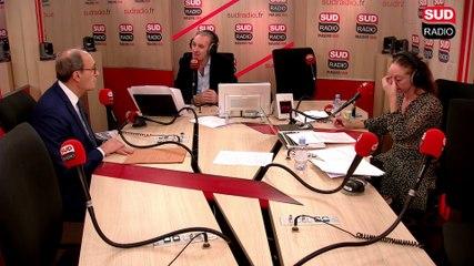 Eric Woerth - Sud Radio mardi 28 janvier 2020