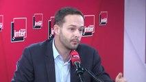David Belliard, candidat EELV à la mairie de Paris   On ne peut pas dun côté dire quon se bat pour le climat et avoir du sponsoring pour Ferrero et Nutella pour les illuminations de Noël