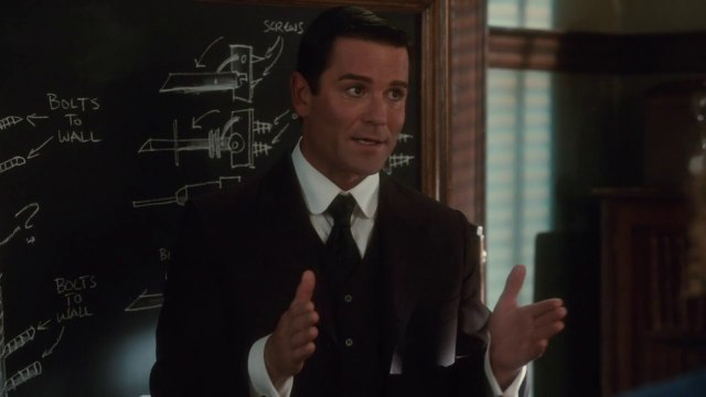Murdoch.Mysteries S13E13 Kill Thy Neighbour