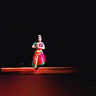 Bharatnatyam 3 — Indian classical dance
