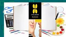 [Read] Complete Russian Complete