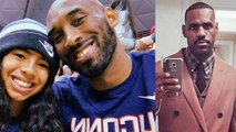 LeBron James Heartbreaking Message To Kobe Bryant