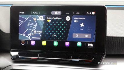 Présentation vidéo - Seat Leon 2020 : connectée, hybridée et sans complexe face à la Golf