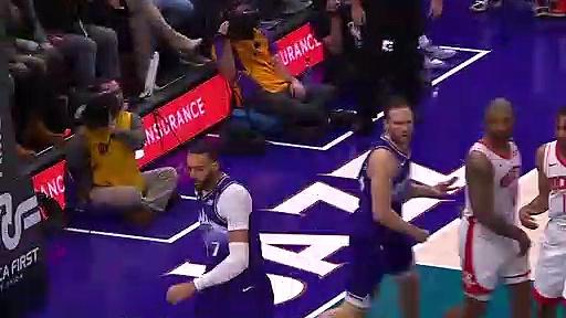 NBA'de Gecenin En Güzel 5 Oyunu | 27.01.2020
