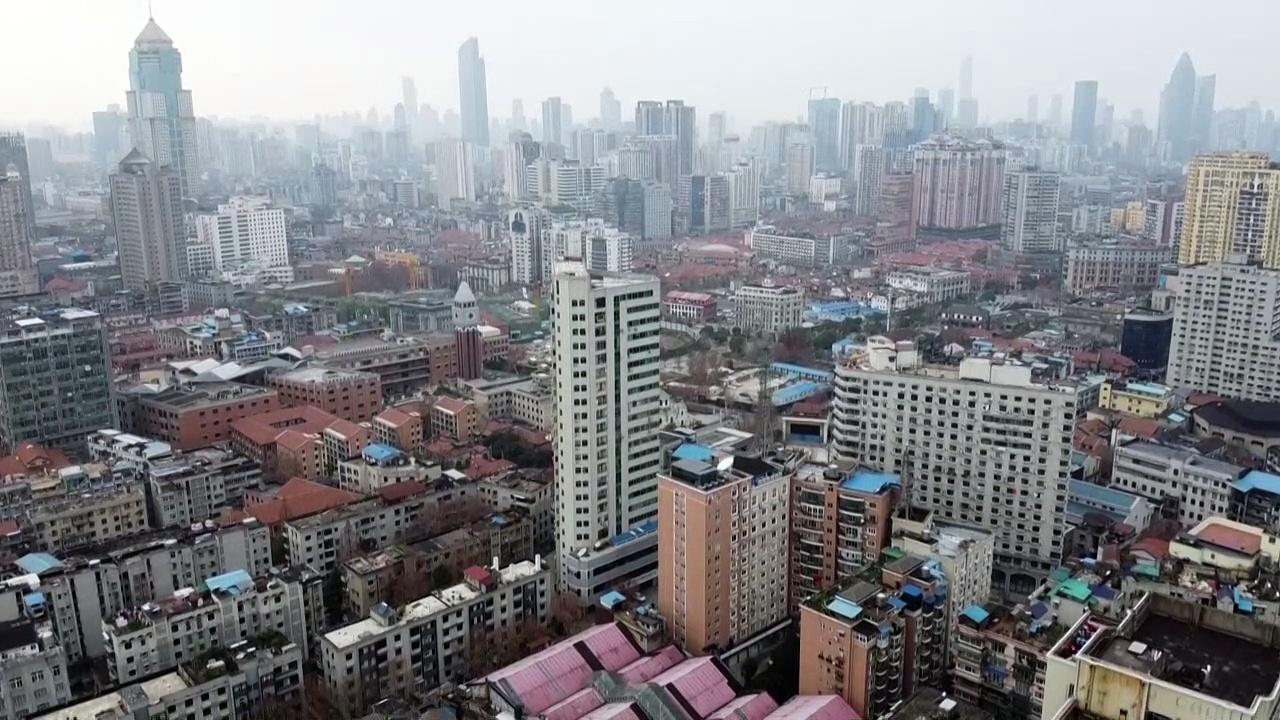 Wuhan: cidade fantasma após coronavírus