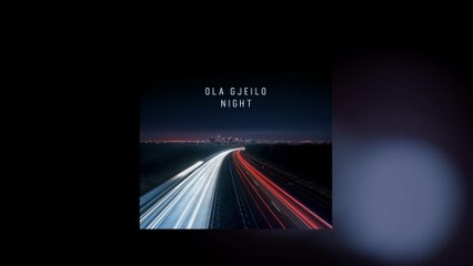 Ola Gjeilo - Sleepless