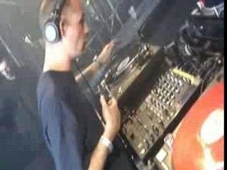 Dj Producer Live on GGT Tv at Dominator 2007