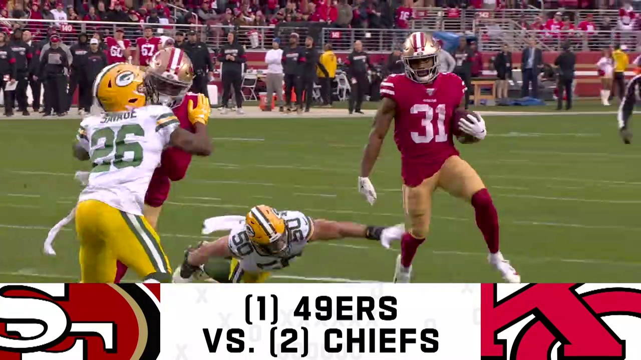 Super Bowl LIV FULL Game Preview – Dailymotion