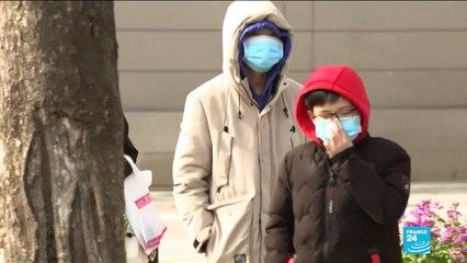 Coronavirus à Wuhan : Une ville déserte et des habitants coupés du monde
