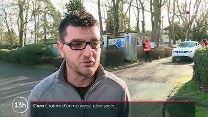 Cora : les syndicats redoutent un nouveau plan social