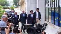 El Govern de Puigdemont deberá pagar 4,1 millones por el 1-O