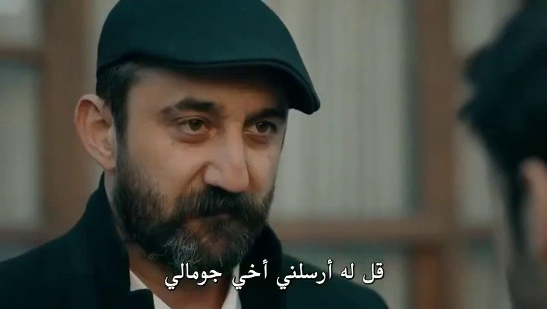 الحفرة الموسم الثالث الحلقة 19