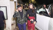 Salman Khan meets his little fan at airport; Watch Video |FilmiBeat
