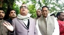 BJP communalising Delhi's atmosphere: Ajay Maken