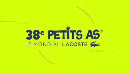 Les Petits As 2020 - Le teaser de la 38e édition du Tournoi LES PETITS AS 2020 à Tarbes !