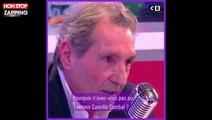 TPMP : Cyril Hanouna dévoile les raisons du départ de Camille Combal (Vidéo)