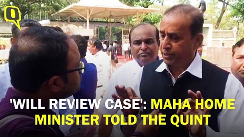 Who is Govt protecting by Transferring Bhima-Koregaon Case to NIA?