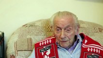 Walsall FC Fans For NINETY YEARS!