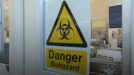 How does an outbreak turn into a pandemic?