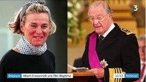 Belgique : Albert II reconnaît une fille illégitime