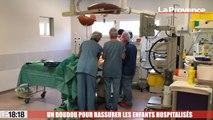 Le 18:18 - Marseille : découvrez ce nouveau centre de rééducation pour sportifs unique en France