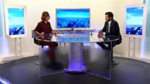 L'invité de la rédaction - 28/01/2020 - Benoist Pierre, candidat LREM à Tours