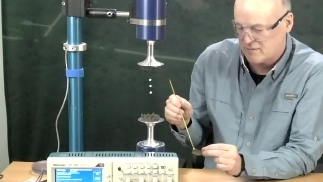 Scientist Explains How to Levitate Objects With Sound
