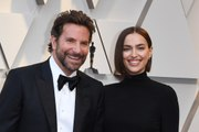 Irina Shayk gave a rare interview on her high-profile split from Bradley Cooper