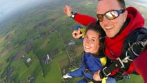 10 facts about Skydiving