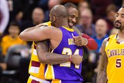 LeBron James Posts Heartbreaking Tribute to Kobe Bryant