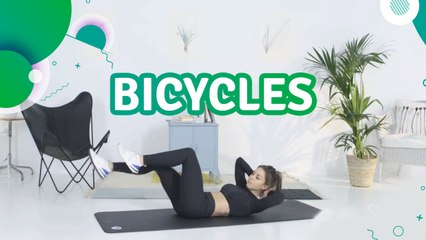 Bicycles - Fit People