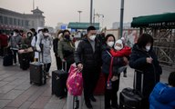'Avoid All Nonessential Travel to China': Coronavirus Prompts CDC to Expand Travel Warning