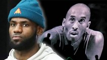 LeBron James Tribute To Kobe Bryant Slammed By Fans