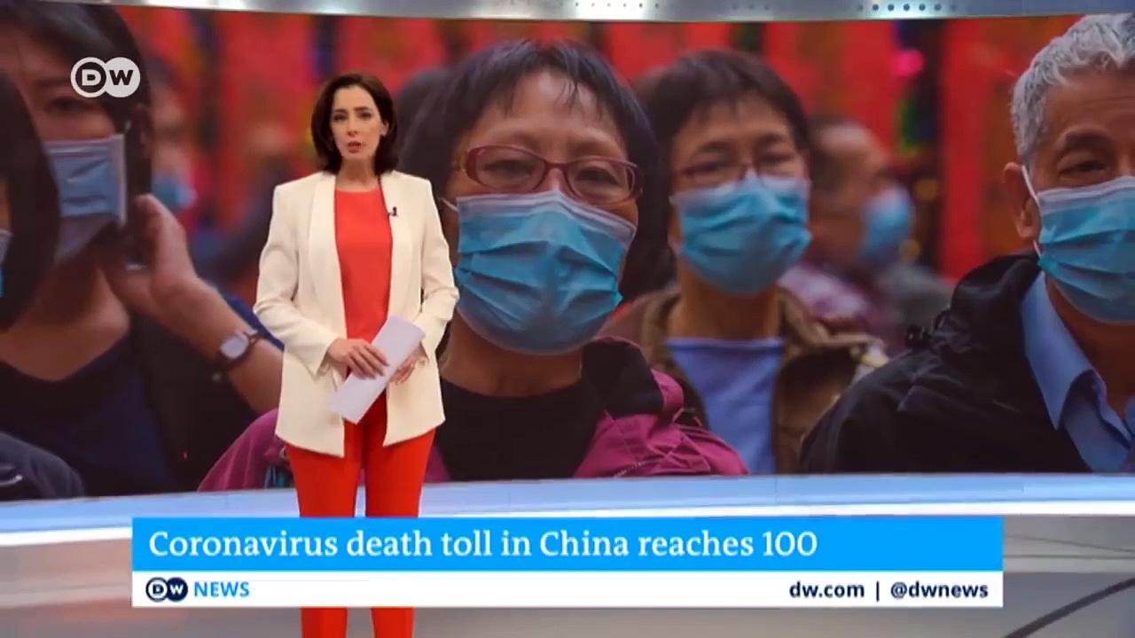 China coronavirus goes viral- What's true and what's fake