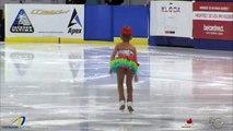 CSB2020-Sans Limites moins de 7 ans Dames, Sans Limites moins de 8 ans Dames, Pré-Juvénile moins de 11 ans Dames Finale et Pré-Juvénile Danse sur tracé