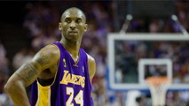 Online Petition For Kobe To Become New Logo Of NBA Reaches 2 Million Signatures