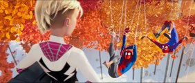 Spider-Man : New Generation (2018) - Bande annonce