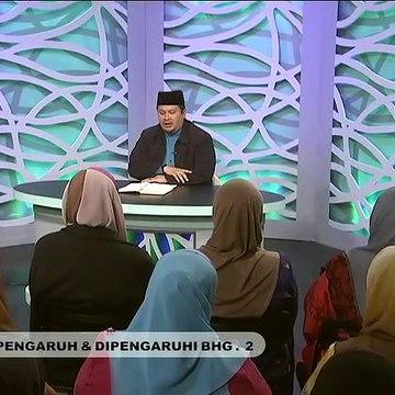 Tanyalah Ustaz (2014)   Episod 168
