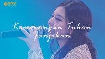 Kemenangan Tuhan Janjikan - Kezia Azaria (Live at JCC Cijantung)