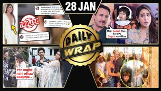 Priyanka TROLLED For Grammys, Salman Khan ANGRY On Fan, Katrina SUPPORTS Vicky | Top 10 News