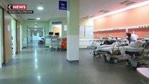 Coronavirus : un 4ème cas de contamination en France