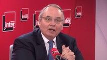 """Jean-Louis Bourlanges : """"Je suis très prudent, sinon réservé sur la réforme des #retraites depuis le début : elle est inopportune et prématurée"""""""