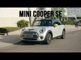 Essai Mini Cooper SE 2020