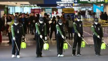 Coronavirus: 132 dead, 6,000 infected in China