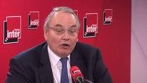 """Jean-Louis Bourlanges estime que la circulaire Castaner pour les élections municipales est """"une erreur"""" et """"n'a aucun intérêt"""""""