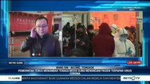 Pemerintah Tiongkok Terus Menambah Tim Medis Tangani Virus Corona
