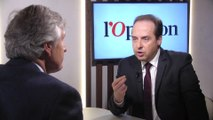 Municipales: «Il n'y aura pas de lecture politique possible du résultat» explique Jean-Christophe Lagarde (UDI)