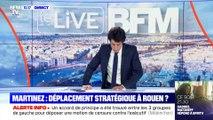 Gabriel Matzneff parle à BFMTV (2) - 29/01