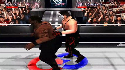 WWE Smackdown 2 - Sting season #10